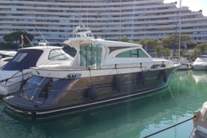 Mulder 59 for sale in France for €1,300,000 (£1,149,730)