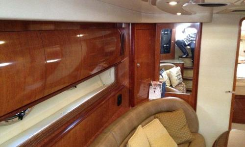 Image of Sea Ray 455 Sundancer HT for sale in Greece for €195,000 (£172,791) , , Greece