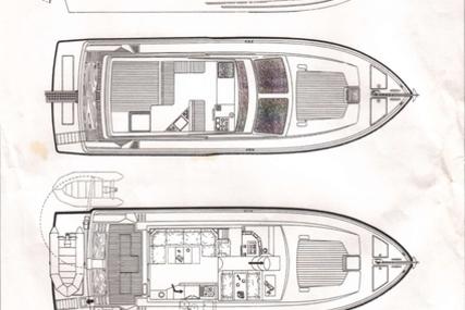Ferretti 45 for sale in Greece for €125,000 (£111,473)