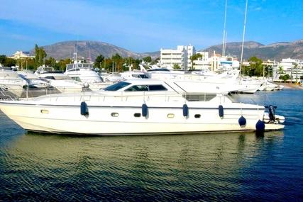 Ferretti 54 for sale in Greece for €225,000 (£200,651)
