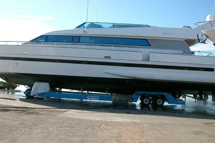 Cantieri Diano 26 for sale in Greece for €550,000 (£490,660)