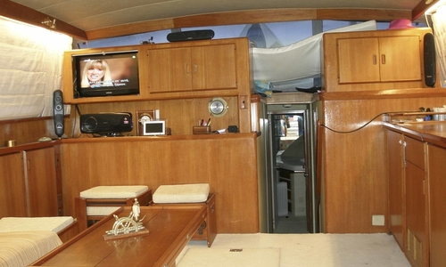 Image of Bertram 46.6 for sale in Greece for €190,000 (£169,501) Attica, Athens, Greece