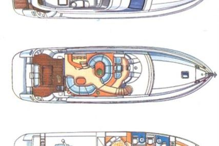 Azimut 58 for sale in Greece for €280,000 (£249,699)
