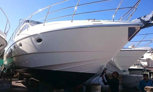 Image of Azimut 52 for sale in Greece for €235,000 (£209,058) Turkey, Turkey, Greece