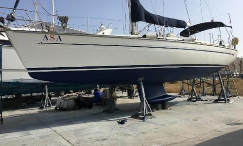 Image of Bavaria 44 for sale in Gibraltar for £55,000 Gibraltar