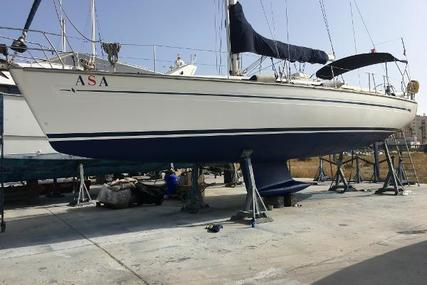Bavaria 44 for sale in Gibraltar for £55,000