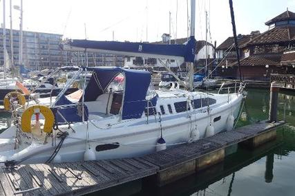 Hunter Legend 336 for sale in United Kingdom for £34,950
