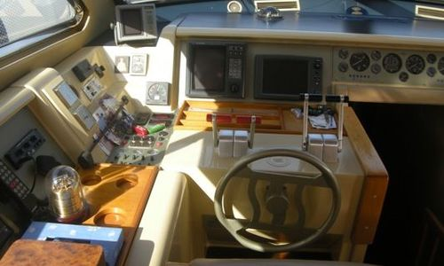 Image of Ferretti 175 for sale in Greece for €290,000 (£259,903) Attica, Athens, Greece