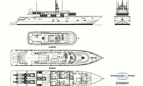 Image of McMullen and Wing 123 for sale in Greece for €13,000,000 (£11,432,089) Attica, Athens, Greece