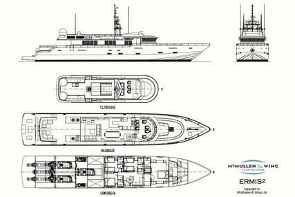 McMullen and Wing 123 for sale in Greece for €13,000,000 (£11,471,330)