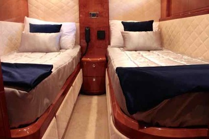 Princess 23 for sale in Greece for €950,000 (£848,131)