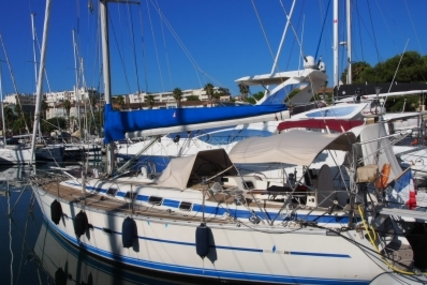 Bavaria Yachts 390 Carabic for sale in France for €55,000 (£47,048)