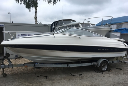 Bayliner Trophy 2052 for sale in United Kingdom for £9,995