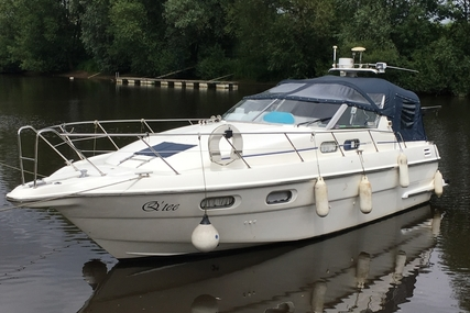 Sealine 328 for sale in United Kingdom for £49,950 (€56,253)