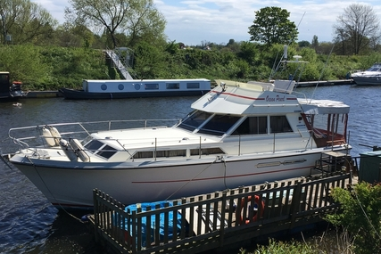 Princess 37 for sale in United Kingdom for £34,995