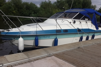 Fairline Sunfury for sale in United Kingdom for £12,995