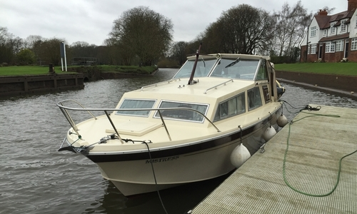 Image of Freeman 27 for sale in United Kingdom for £16,950 Acaster Malbis, North Yorkshire, North East, United Kingdom