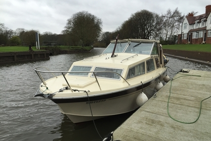 Freeman 27 for sale in United Kingdom for £16,950
