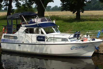 CARR AND WEST SOLAR 32 for sale in United Kingdom for £29,500