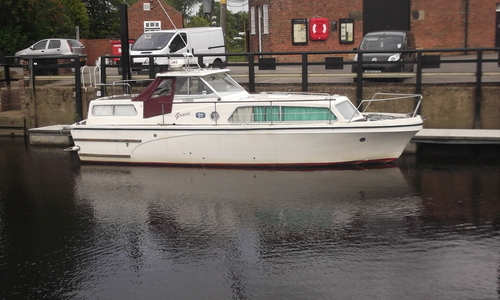 Image of RLM ENTICE for sale in United Kingdom for £19,995 Acaster Malbis, North Yorkshire, North East, United Kingdom