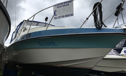 Image of Fairline Sunfury for sale in United Kingdom for £12,995 Acaster Malbis, United Kingdom