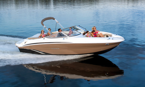 Image of Stingray 235 LR for sale in United Kingdom for £43,595 Poole, United Kingdom