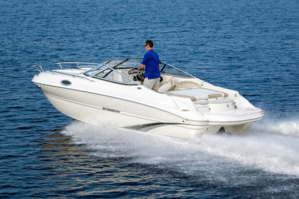 Stingray 215 CR for sale in United Kingdom for £45,995