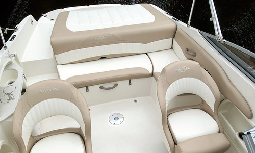 Image of Stingray 215 CR for sale in United Kingdom for 45.995 £ Poole, United Kingdom