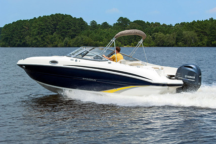 Stingray 234 LR for sale in United Kingdom for £46,125