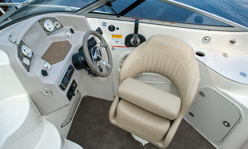 Image of Stingray 250 CR for sale in United Kingdom for £53,695 Poole, United Kingdom