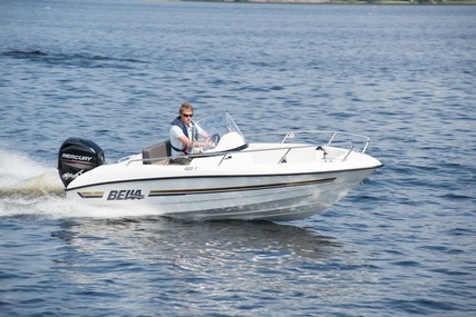 Bella Boats 485 R for sale in United Kingdom for £19,000
