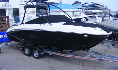 Image of Stingray 215LR for sale in United Kingdom for £35,000 United Kingdom