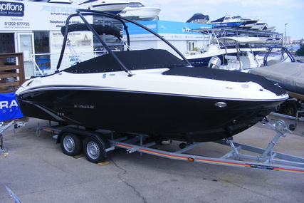 Stingray 215LR for sale in United Kingdom for £35,000