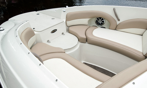 Image of Stingray 234 LR for sale in United Kingdom for £41,995 Poole, United Kingdom
