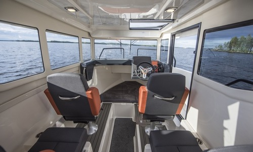 Image of Bella Boats 700 RAID for sale in United Kingdom for £59,065 United Kingdom