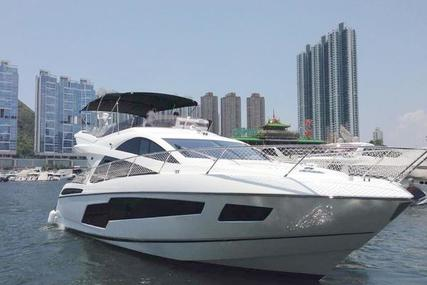 Sunseeker Manhattan 55 for sale in Hong Kong for £720,000