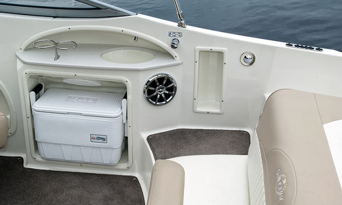 Image of Stingray 234 LR for sale in United Kingdom for £46,125 Poole, United Kingdom