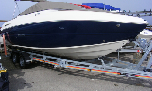 Image of Stingray 250 LR for sale in United Kingdom for £46,995 Poole, United Kingdom