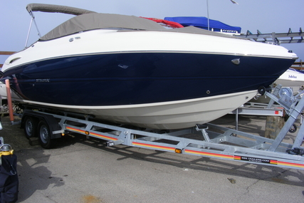 Stingray 250 LR for sale in United Kingdom for £46,995