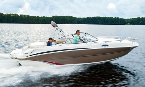 Image of Stingray 235 CR for sale in United Kingdom for £44,495 Poole, United Kingdom