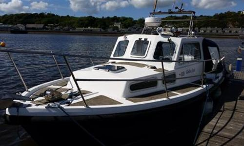 Image of Mitchell 31 for sale in United Kingdom for £24,995 Wales, Pwllheli, United Kingdom