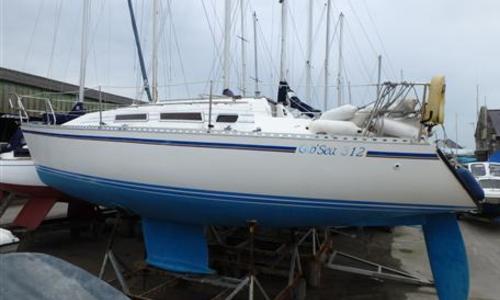 Image of Gib'sea for sale in United Kingdom for £23,500 Wales, Pwllheli, United Kingdom