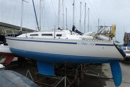 Gib'sea for sale in United Kingdom for £23,500
