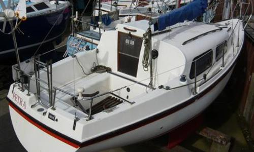 Image of Leisure 23 for sale in United Kingdom for 2.750 £ Wales, United Kingdom