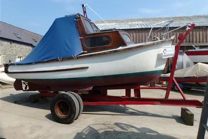 Plymouth Pilot 18 for sale in United Kingdom for £5,250