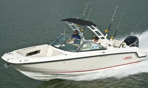 Image of Boston Whaler 230 Vantage for sale in Spain for €125,000 (£110,730) Port D' Andratx, Port D' Andratx, Spain