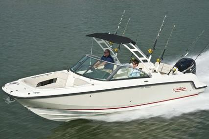 Boston Whaler 230 Vantage for sale in Spain for €125,000 (£110,027)