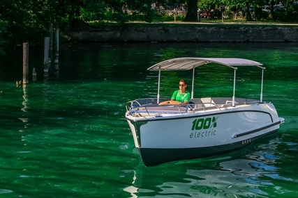 Alfastreet Marine 23 Open ELECTRIC for sale in Slovenia for €47,984 (£42,687)