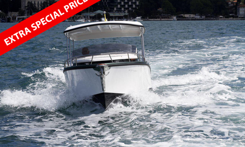 Image of Alfastreet Marine 23s cabin for sale in United Kingdom for €62,127 (£55,458) North West, Windermere, United Kingdom