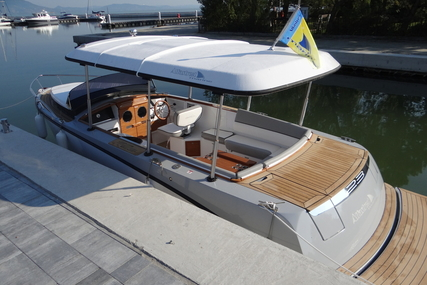 Alfastreet Marine 23 Cabin Prestige Line Electric for sale in Slovenia for €67,840 (£60,351)
